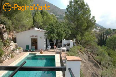 Vakantiehuis Andalusie
