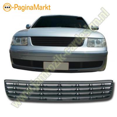 Embleemloze grill VW Passat 3B  (nosign grill zond