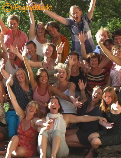 SADHAKA, creatieve en yoga cursussen in Frankrijk