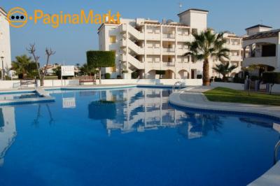 Schitterend appartement in Playa Flamenca