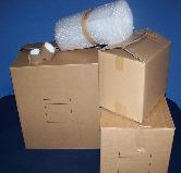 Emigratie Verhuisdozen en Verhuispakketten