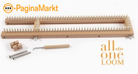 Authentic Knitting Board All-N-One Loom