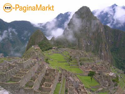 Voordelige rondreizen Peru