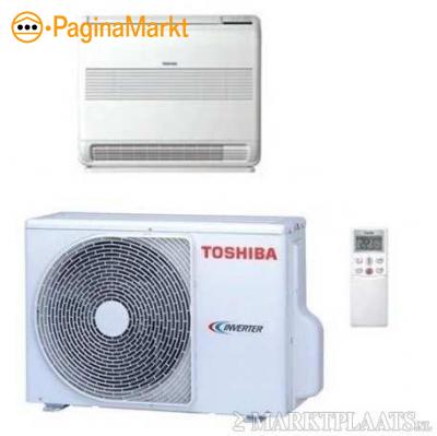 Toshiba split airconditioner