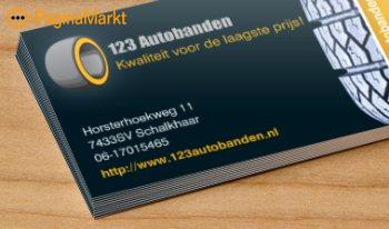 Nieuwe banden voor de laagste prijzen van Nederlan
