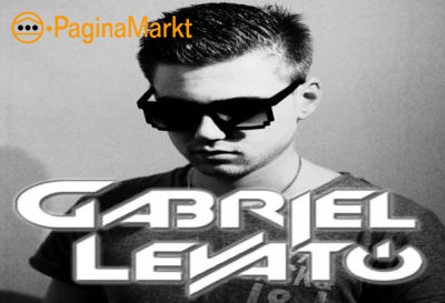 DJ Amsterdam | Gabriël Levato