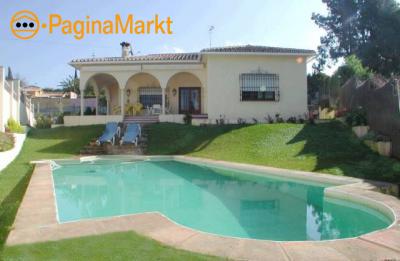 Prachtige villa te koop in Marbella Golden Mile