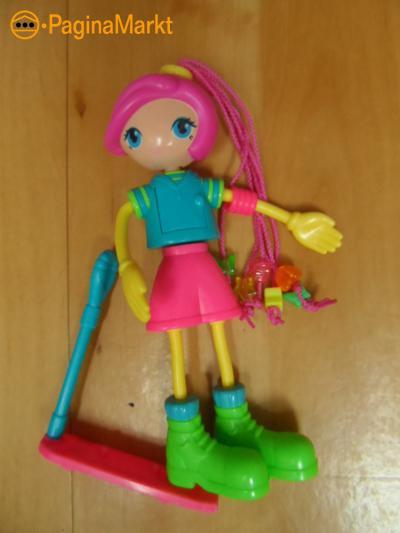 Betty Spaghetti skateboard