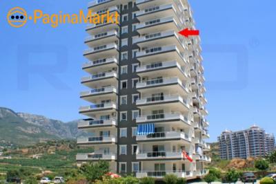 Aanbieding  app aan de Turkse Riviera ( Alanya-mah