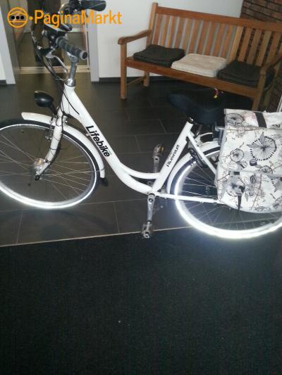 2 elektrische fietsen