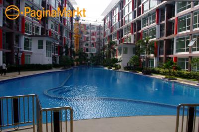 Appartement volledig gemeubileerd Pattaya