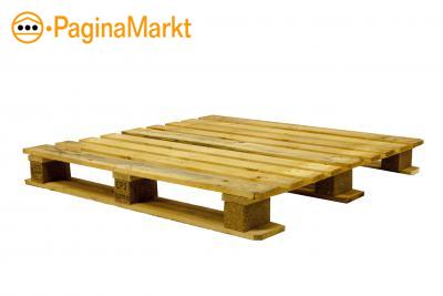 houten pallets gebruikte pallets.