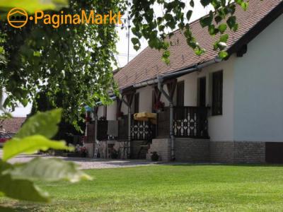 Jachthuis te koop in Ipacsfa, ZW Hongarije