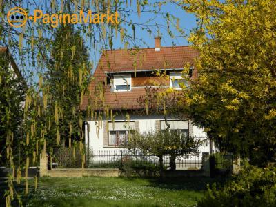 Villa met gastenverblijf  te koop in Sásd, Baranya