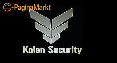 Kolen Security zoekt nieuwe opdrachtgevers