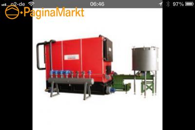Lease een biomassa ketel
