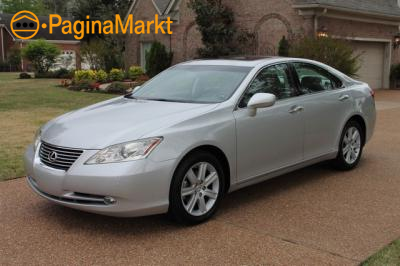 2008 Lexus ES 350 for sale (amsterdam)