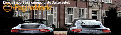 Een auto importeren uit Duitsland, hoe werkt het?