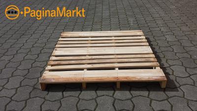 Balkpallets 105x105x8,5cm