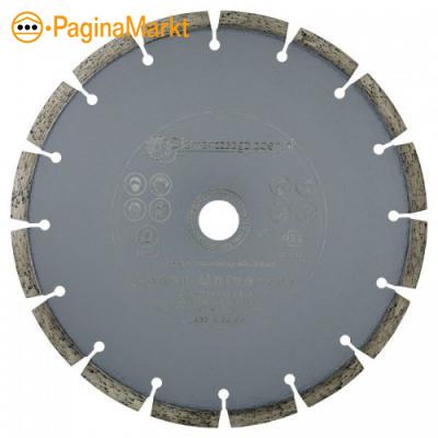 Diamantzaagbladen diameter 300mm