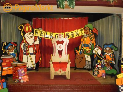 Compleet Sinterklaas Feest