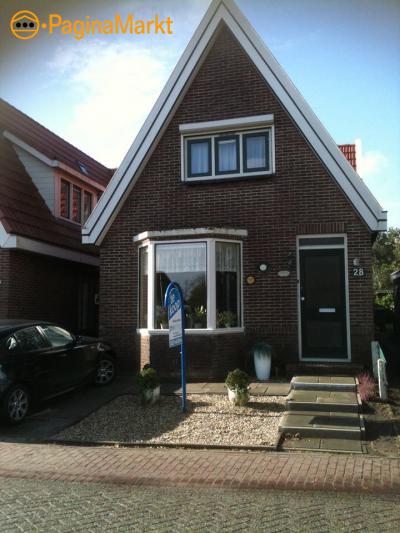 Vrijstaand wonhuis in Westerland