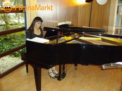Pianoles in Tilburg