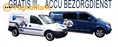 Accu Startaccu Autoaccu Gratis bezorgd