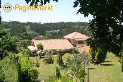 Portugal: Duurzaame kwaliteits 220 m2 unieke villa, op