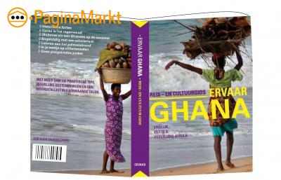 Reis- en cultuurgids Ervaar Ghana