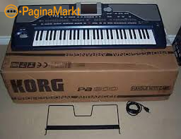 Korg PA800 Pro Arrangeur .................. € 600