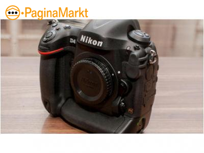 Voor verkopen Nikon D4 16MP digitale SLR camera