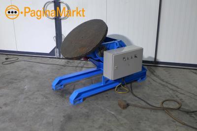 AP Weld HDT 500 Kilo Lasmanipulator