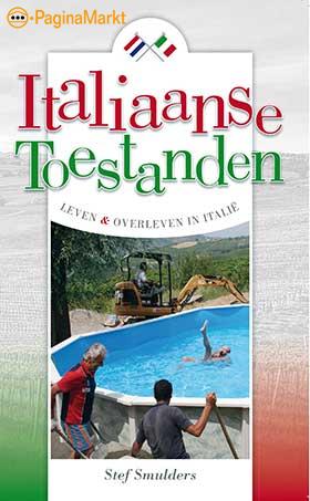Boek Italiaanse Toestanden - Emigratie