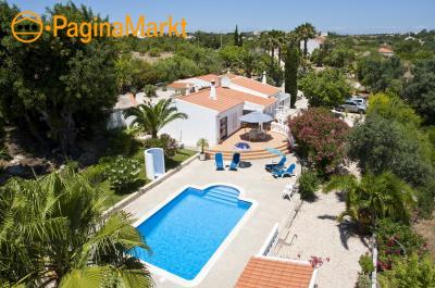 Vakantiehuis of Appartement in Algarve