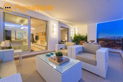Nieuwe moderne appartementen Costa del Sol