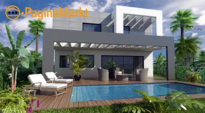 Moderne villa's Costa del Sol te koop