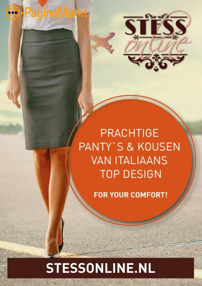Luxe panty\'s en kousen, For your Comfort.