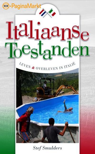 ebook Italiaanse Toestanden