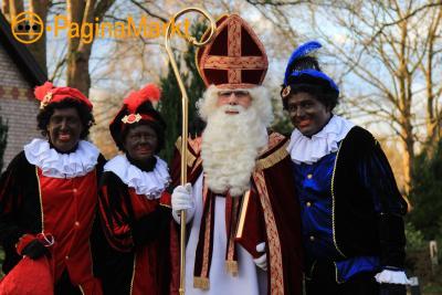 Sint bezoek Apeldoorn en omgeving