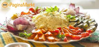 Workshop Afrikaans koken en Afrikaanse buffettn