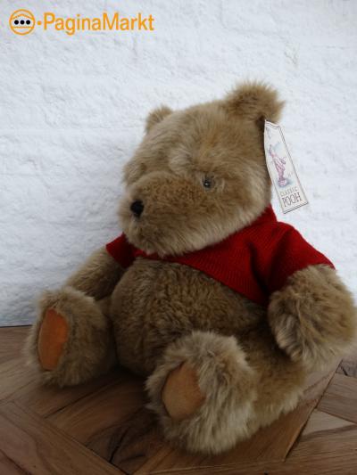Teddybeer, Classic Pooh