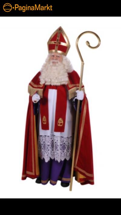 Sinterklaas en zijn pieten!