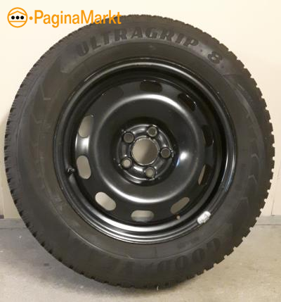 Winterbanden Goodyear Ultragrip 8