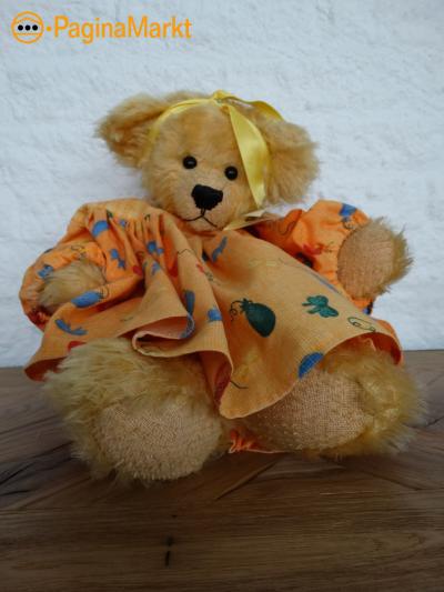 Teddyberenverzameling