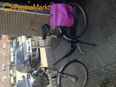 E-bike dames merk Bikkel