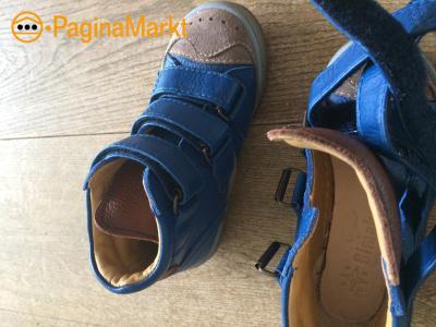 Semi orthopedische schoenen maat 29 Bimakon