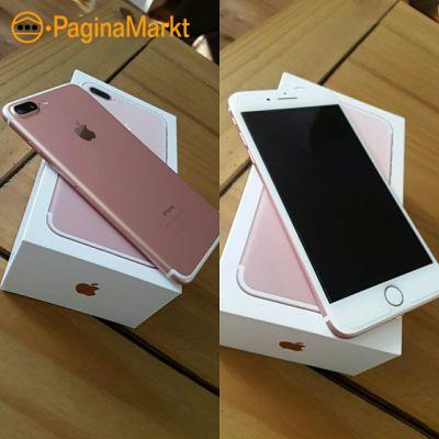 New Apple iPhone 7 PLUS 128GB