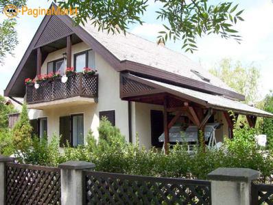 Hongarije Lake Tisza Verhuur-Vakantie