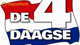 Vierdaagse Nijmegen Accomodatie